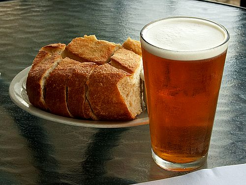bread-and-beerpublic-domain-photosdotcom